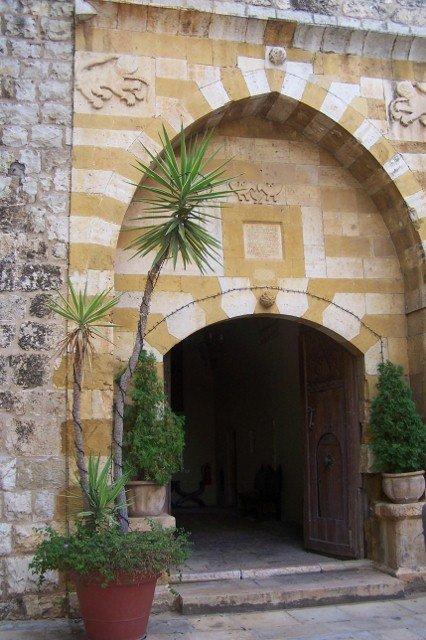 Visite de l'Ambassade d'Espagne 5.12.11 14